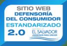 Estandarización de Sitios Web