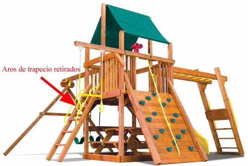 PlaygroundSetSpanish